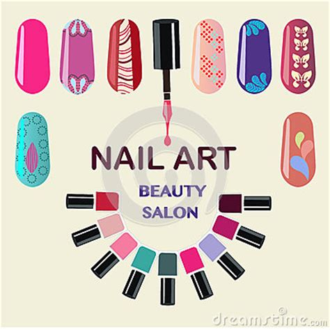 Nail Salon Business Plan - Capital West Advisors
